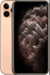 Apple iPhone 11 Pro 14,7 cm (5.8) 256 GB Dual SIM Goud