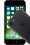 KPN iPhone Apple iPhone 7 128GB 4G Zwart