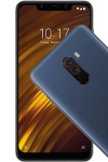 Xiaomi Pocophone 64GB (Steel Blue)