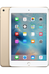 Apple iPad mini 4 WiFi + 4G 128GB Gold
