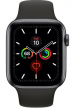 Apple Watch SE Sport 44mm Space Grey (MYDT2NF/A)