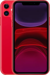 Apple iPhone 11 256GB (Product) RED (Lite)