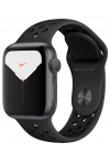 Apple Watch 5 Nike 40mm Space Grey Black (MX3T2NF/A)