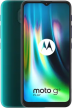 Motorola Moto G9 Play Dual Sim Forest Green