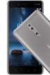 Nokia 8 Steel Grey