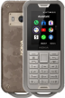 Nokia 800 Tough Grey Sand