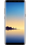 Samsung Galaxy Note8 Dual Sim N950FD Midnight Black