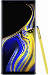 Samsung Galaxy Note 9 Dual Sim N960FD 128GB Blue