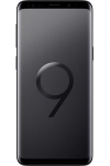 Samsung Galaxy S9 Dual Sim G960F Midnight Black
