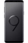 Samsung Galaxy S9+ Dual Sim G965F Midnight Black