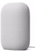 Google Nest Audio Smart Speaker Silver (GA01420-EU)